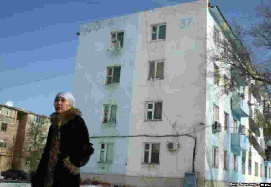 Казахстан. 5–10 марта 2012 года #15