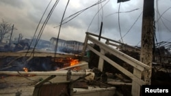 SAD: Vanredno stanje zbog superoluje Sandy