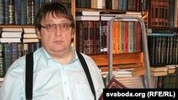 Аляксандар Фядута.