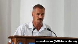 Вячеслав Горелов
