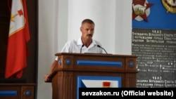 В'ячеслав Горелов
