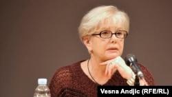 Branka Prpa: Prenaglašena uloga ruske armije