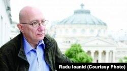 Radu Ioanid, direktor Međunarodnog arhivskog programa u Centru za napredne studije o Holokaustu američkog Memorijalnog muzeja Holokausta u Vašingtonu.