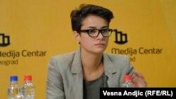 Sandra Orloviq