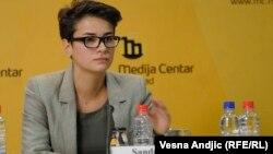 Sandra Orlović