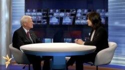 Intervistë me senatorin republikan Roger Wicker