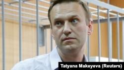 Navaljni, je i ranije bio pritvaran po optužbama u vezi sa organizovanjem protesta protiv vlade