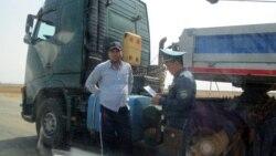 Türkmenistanda ulag eýelerine täze töleg girizildi