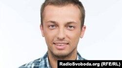 Іван Гребенюк – один з трьох журналістів, яких затримали 7 серпня в Мінську