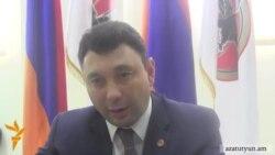 ՀՀ և ԼՂ միջխորհրդարանական հանձնաժողովը կարևորում է Ղարաբաղի միջազգային ճանաչումը