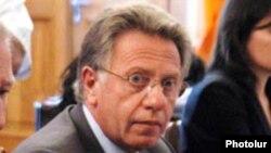 Gianni Buquicchio