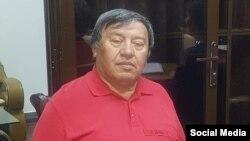 Абдулҳафиз Азизов