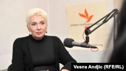 Ako bih ja sutra tužila 'Ilustrovanu politiku', taj proces bi trajao deset godina: Sandra Petrušić