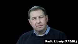 Колишній радник президента Росії Андрій Ілларіонов