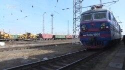 Казахстанцы жалуются на нехватку железнодорожных билетов