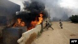 Ratna zbivanja u Siriji