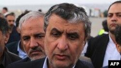 د ایران د ټرانسپورت او ښاري پراختیا وزیر محمد اسلامي