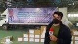 بحران کرونا و تحریمهای آمریکا علیه ایران
