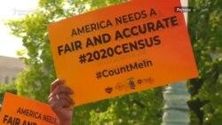 Трамп сака да го одложи пописот во САД