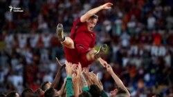 Франческо Тотти завершил карьеру футболиста