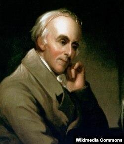 Бенджамин Раш (1746–1813). Портрет работы Чарльза Уилсона Пила