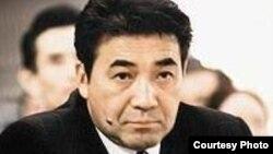 Қазақстанның бұрынғы премьер-министрі Нұрлан Балғымбаев.