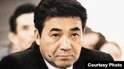Нурлан Балгимбаев в бытность премьер-министром Казахстана.