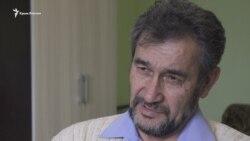 Вместо «светлого будущего» – репрессии. Заир Смедля | Воспоминания об аннексии (видео)
