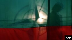 България е член на НАТО от 2004 г.