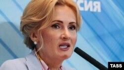 Ірина Ярова