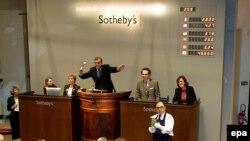 аукционеры полагают, что цены на русское искусство еще могут расти