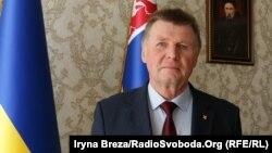 Йосип Борто, перший заступник голови Закарпатської облради, заступник голови Товариства угорської культури Закарпаття