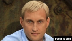 Голова російської адміністрації Євпаторії Андрій Філонов