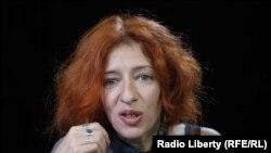 Программный директор российского бюро «Human Rights Watch» Татьяна Локшина
