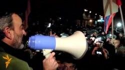 Протести во Ерменија и Пакистан