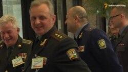 У ЄС докази участі військових Росії у конфлікті сприйняли як факт – Муженко