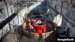 Камбарата-2 ГЭСи
