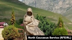 Зудчуьнан скульптура, Къилбаседа ХIирийчоь