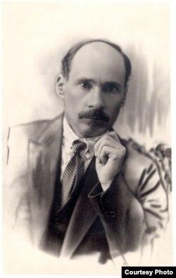 Якуб Колас. 1920-я гг