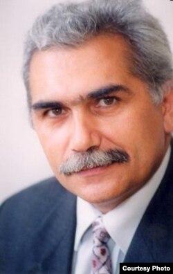Məti Osmanoğlu