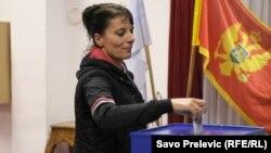 Parlamentarni izbori u Crnoj Gori