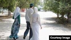 Өзбекстан