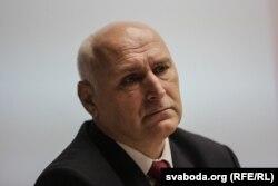 Барыс Пятровіч, архіўнае фота