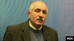 """Mehman Əliyev: """"Bu gün Azərbaycanda demokratiyanın boğulması Qərbin güzəştindən qaynaqlandı"""""""