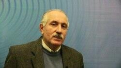 Mehman Əliyev: 'Medianı, İnterneti nəzarətdə saxlamağa çalışırlar'