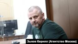 Николай Мистрюков