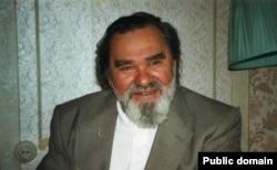 Микола Руденко