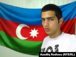 """""""Amnesty İnternational"""" azərbaycanlı gənc fəal Cabbar Savalanın Facebook-dakı fəaliyyətinə görə tutulduğunu düşünür."""