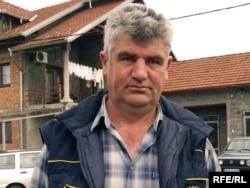 Željko Rašević, foto: Maja Nikolić