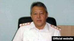 Бисен Төремұратов, Батыс Қазақстан облысы ішкі істер департаменті бастығының қызметтер жөніндегі орынбасары полиция полковнигі.